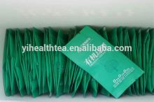 For E.U Market Organic Green Tea Bags