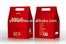Reliable 2014 USDA, E.U. JAS certified 100% organic black tea
