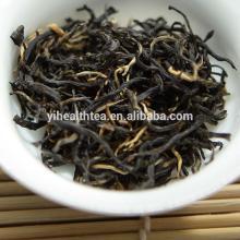 USDA   Organic   Tea  Supplier China Biggest Farm Black  Tea