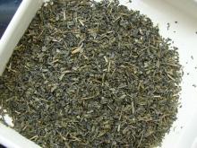 Anhui chunmee green tea 9367 from best tea garden