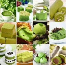 Green tea powder, matcha green tea powder, organic green tea , new famous green tea