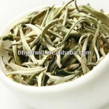 Organic White Silver Needle, organic white tea famous tea brands,Best EU satandard wholesale white t