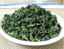 Fujian tieguanyin oolong Tea Most great oolong tea Good Tasty