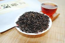 Yunnan Old puerh loose tea Natural Old Loose Puer Tea