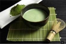 EU Organic Matcha Organic Tea, organic green tea