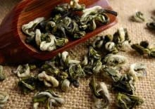 Early Spring Billuochun/Green snail spring World famous healthy green tea