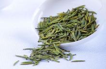 2014 New sale green tea Zhuyeqing.(bamboo leaf tea