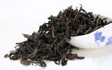 Competitive price Da hongpao fujian oolong tea