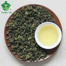 fujian tie kuan yin oolong tea