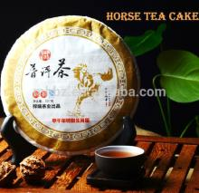 Yunnan kunming black puerh tea for daily drink
