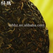Non fermented Yunnan Puerh health tea