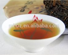 Body fat burning puerh teas