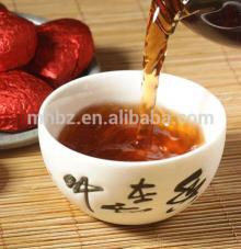 New heart designed Puer Tea for body slimming