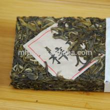 Taurus raw uncooked Yunnan pu erh teas