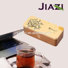 black  tea   tin   can s