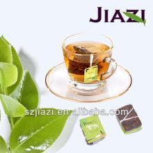 Puergreen tea bag