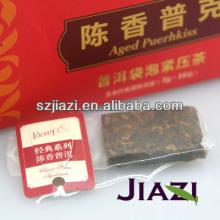 Aged Puer tea bag healthy tea bags
