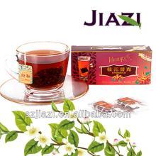 Puer Osmanthus true slim tea