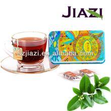 Puer Osmanthus fat remove tea bag