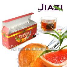 China Slim Tea Side Effects