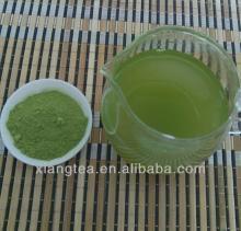 good offer conventional China green tea Matcha powder