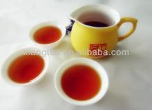 good offer organic China black tea powder