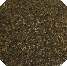 Chinese jasmine tea fanning Ice tea