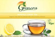 Bulk Malunggay Lemon Tea