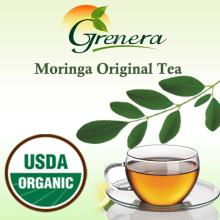 Orgainc Moringa Tea