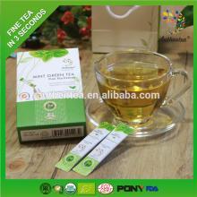 China Private Label Detox Tea