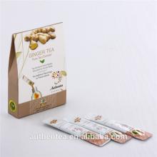 Hight Quality Pure Health Ginger Tea Granules