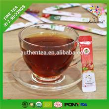 100% Natural Instant Chinese Tea