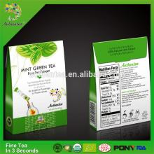 Organic Fat Removal Green Tea
