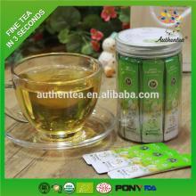 Slimming Products Fruit Tea Green Apple Tea