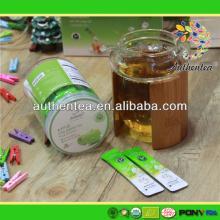 100% Pure Ice Instant Apple Green Tea Powder