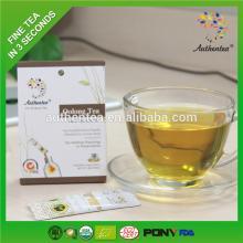 Detox Slimming Tea With Own Label, Factory Price Organic Detox Slimming Tea