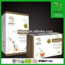 Hight Quality Instant  Fujian   Oolong  Tea