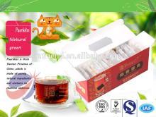 Chinese corn pouch fiber natural famous tea bag, wholesale tea bag, convenient fit tea bag