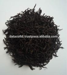 High quality vietnam black tea whole leaf tea