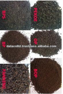 Black Tea 2014 from Vietnam