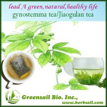2013 Organic Jiaogulan tea/Gynostemma pentaphyllum tea/immortal herbal tea