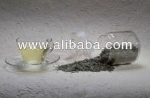 ORGANIC SENCHA GREEN TEA ( Skin care and prevent cancer )