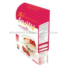Fruity Muesli Sprouted (Box)