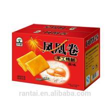 high protein egg cracker
