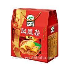 OEM / private label Chinese sweet egg roll