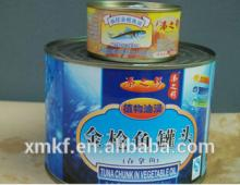 tuna fish canned tuna