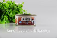 175g Canned Skipjack Tuna of Spicy Flavor