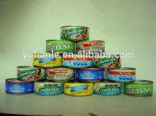 170g  Canned   Tuna  In  Olive   Oil