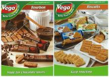 Vega Biscuits