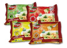 Vega Instant Noodles- Chicken/ Vegetable/ Beef/ Prawn